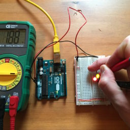 PComp Labs: Electronics!